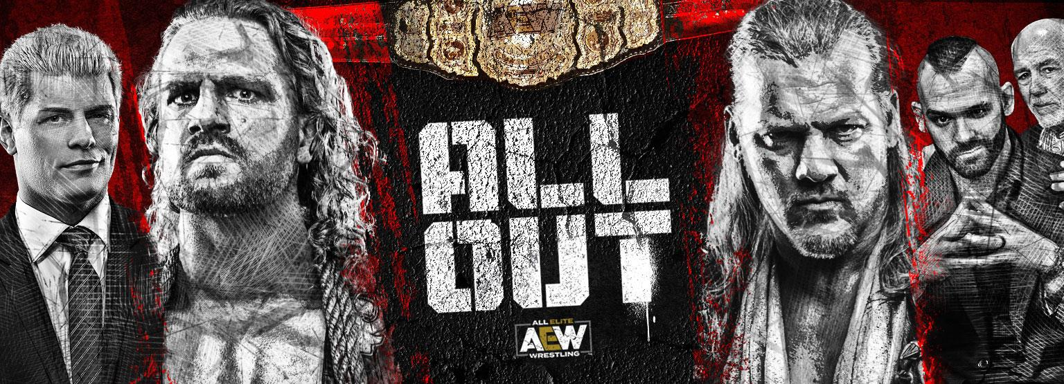 AEW: All Out en vivo